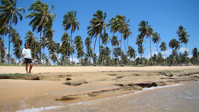 praia de Jacarecica, Maceió