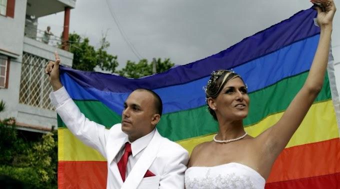 Bolivia: TCP declara inconstitucional matrimonio de personas transexuales