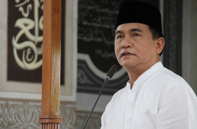 Yusril Akan Merevisi Permohonan HTI untuk Judicial Review