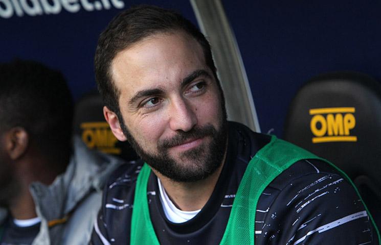 "Fernandez: ""Gonzalo zaslužuje vrhunski klub poput Juvea"""