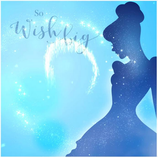 Tri cities on a dime share the new disney birthday ecard wish big share the new disney birthday ecard wish big cinderella birthday from american greetings use this link to receive a free 7 day trial subscription at m4hsunfo