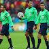 Árbitro argentino é escalado para abertura da Copa