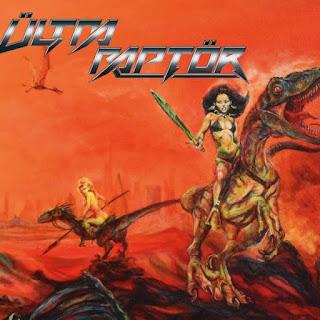 Το ομώνυμο ep των Ultra Raptor