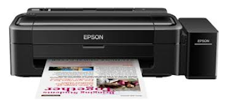 Epson L130 Drivers Download
