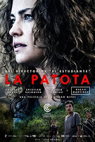 Paulina (La Patota) Movie Poster 3