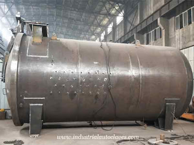 Aircraft Autoclave Was Sold to Xi'an 1