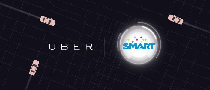 Smart and Uber iPhone 6s Midnight Delivery