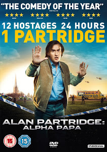 Alan Partridge: Alpha Papa - Ful HD 1080p