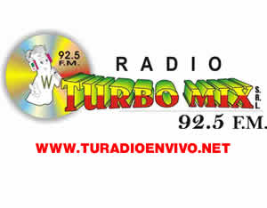 radio turbo mix cajamarca