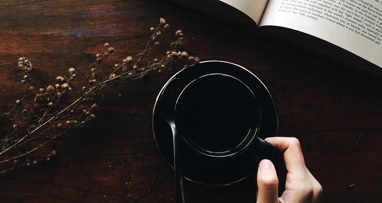 tea coffee book