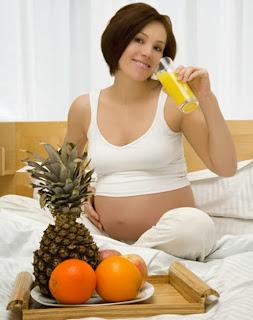 obat sakit kepala untuk ibu hamil