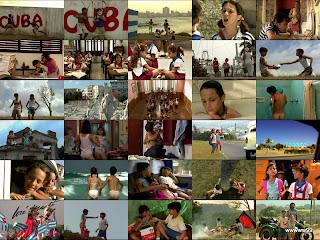 Маленькие беглецы / Viva Cuba! 2005.