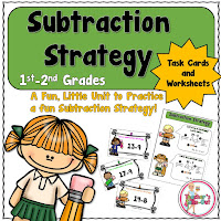 Subtraction Strategy