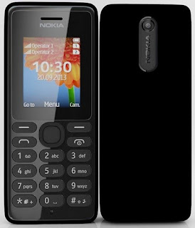 Cara Flashing Nokia RM-944 Atasi Contact Service