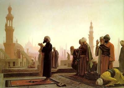 Dalil-Dalil Karamah Yang Terjadi Pada Para Aulia Allah