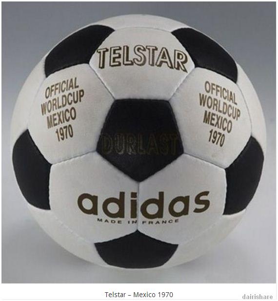 Koleksi Gambar Bola Yang Di Gunakan Dalam Piala Dunia