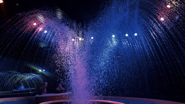 Photo of Bubbleworks Fountain Scene