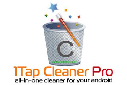 1Tap Cleaner Pro v2.61 Apk