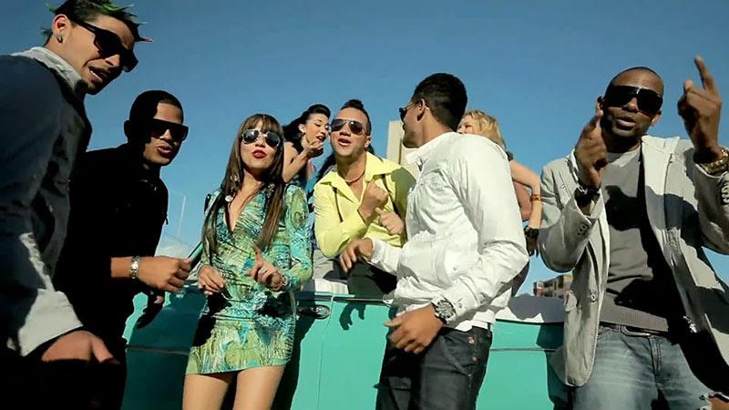Maykel Blanco y su Salsa Mayor - ¨El Songo De Todos¨ - Videoclip. Portal Del Vídeo Clip Cubano - 06