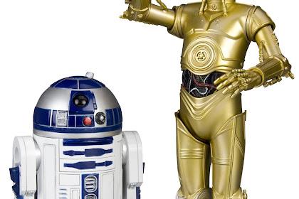 ADA PASPOTO C-3PO DI NEW GOOLGE SEARCH CONSOLE