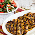 Savory Low-Carb Marinade for Grilled Chicken, Pork, or Beef