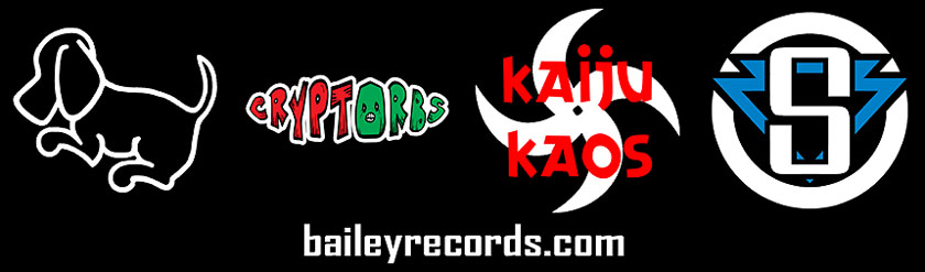 Bailey Records