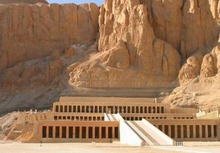 Travel Valley Of The Kings Egypt Information And Tips