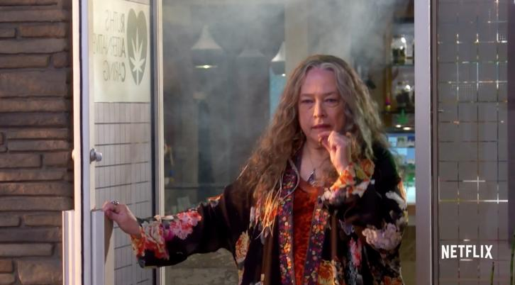 Disjointed - Premiere Date Revealed