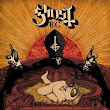 New album by Ghost
