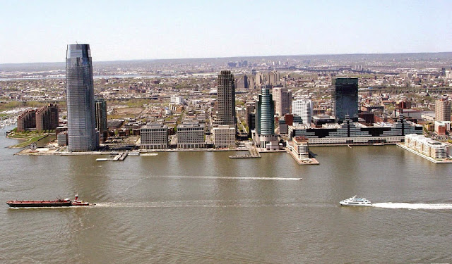 Nova Jersey - Estados Unidos