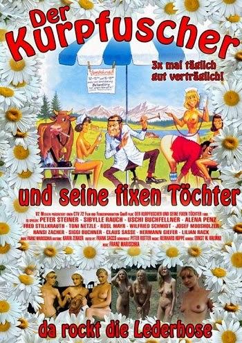 Der Kurpfuscher und seine fixen Töchter (1980)
