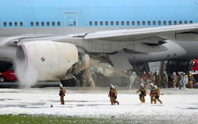 Εκκενώθηκε αεροσκάφος στο Τόκιο