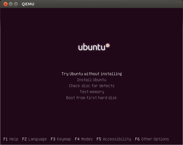 L Think Therefore L Am Grub2 How To 5 Build An Ubuntu