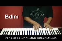 Belajar Bermain Ritem Piano