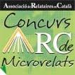 IX Concurs ARC de Microrelats