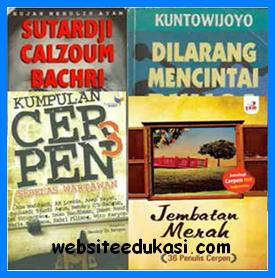 Materi Pembelajaran Bahasa Indonesia Teks Cerpen Kelas 9 K13