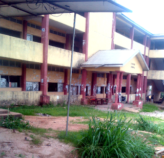 Lectures halted in Imo State University as students refuse to resume 2016/2017 second semester