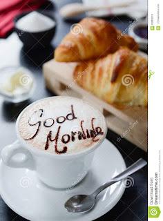 Immagini buon giorno divertenti seri o romantici da for Buongiorno con colazione