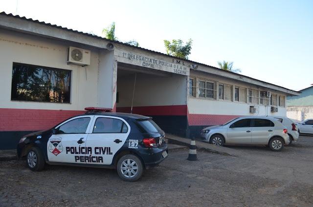 Homem é morto com 12 tiros enquanto andava em rua de Ji-Paraná