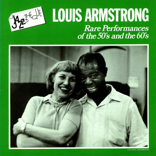 The Wonderful World of Louis Armstrong: September 2015
