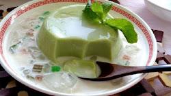 Cách làm chè bơ thơm ngon