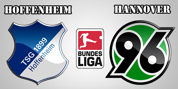 Prediksi Bundesliga German Hannover vs Hoffenheim 26 September 2018 Pukul 01.30 WIB
