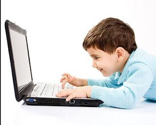Bahaya Bermain Laptop