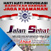 Ribuan Warga Boyolali akan Hadiri Jalan Sehat Milad 106 Tahun Muhammadiyah