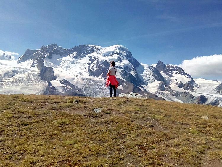 Diario de viaje: Suiza