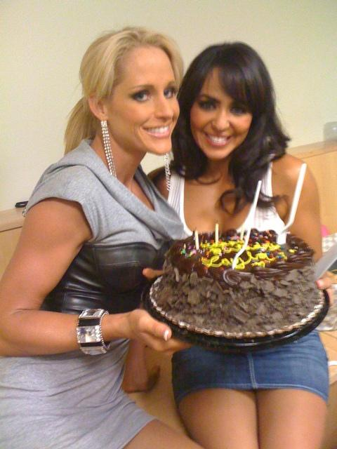 "WWE Superstars: WWE Sexy Divas ""Lay-Cool"""