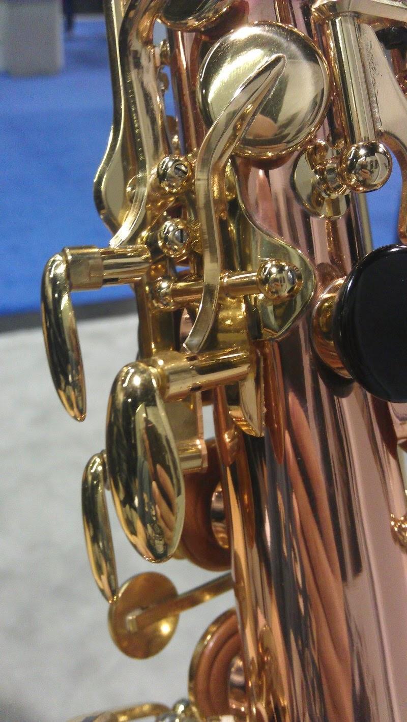 Fantastic The Saxophone Corner Review Buffet Senzo Alto Saxophone Download Free Architecture Designs Grimeyleaguecom