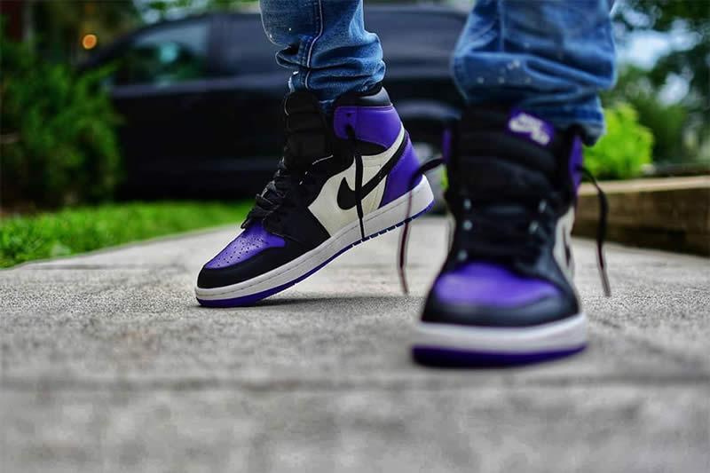 best website 4bca8 59d10 AnpKick Brand Street Footwear: Where to buy Air Jordan 1 ...