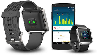 Setup Fitbit Charge 3