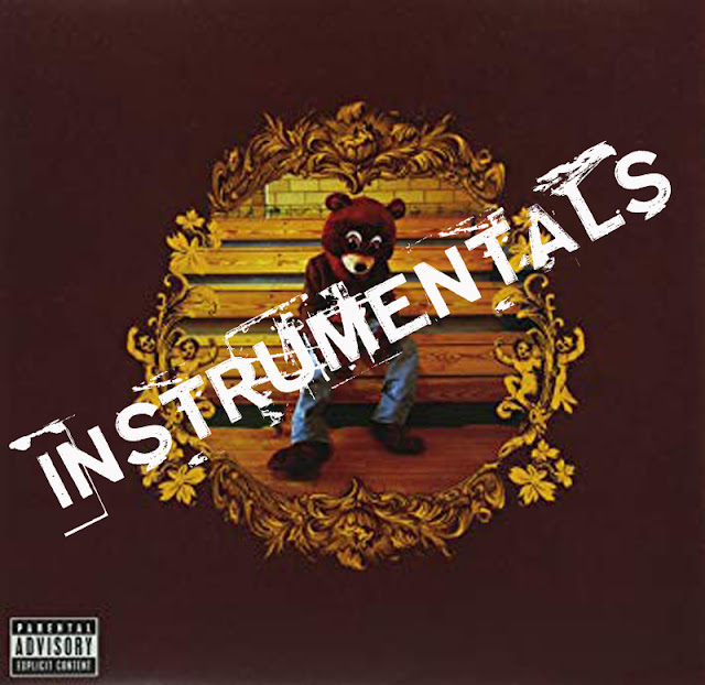 Nuthin But The Music: Kanye West's College Dropout Instrumentals